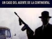 """Cosecha roja"" Dashiell Hammett (1929)"