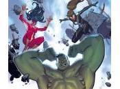 Primer vistazo Avengers Assemble 22.INH