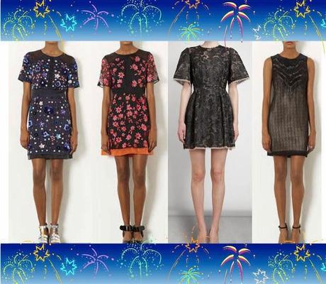 Cómo crear tu look de Fiesta: El vestido
