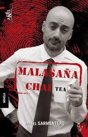 Reseñas (99): Malasaña Chai Tea