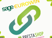 partner oficial Europrest, conector entre Eurowin Prestashop