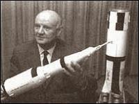 Von Braun, los oscuros teje-manejes de un Estado