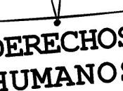 Jesus derechos humanos