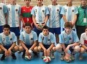 Comenzó final nacional juegos deportivos escolares voléibol coquimbo