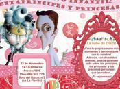 Planes niños Oviedo noviembre