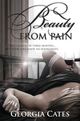 Reseña: Beauty From Pain - Georgia Cates