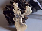 Collar Deer