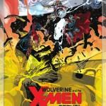 Wolverine and the X-Men Annual Nº 1