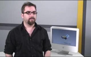 Eduardo Arcos, fundador hipertextual