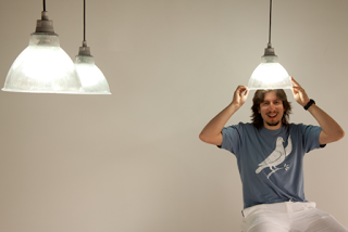 Alexander Torrenegra, emprendedor exitoso