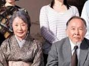 """Una familia Tokio"": milagro japonés"