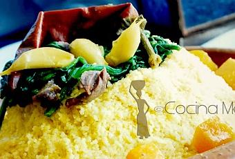 Cocina Sefardi   Cous Cous Zyata Paperblog