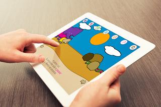 Tembo y sus tres historias de la editorial BubbleBooks, para que nuestros hijos se animen a leer.