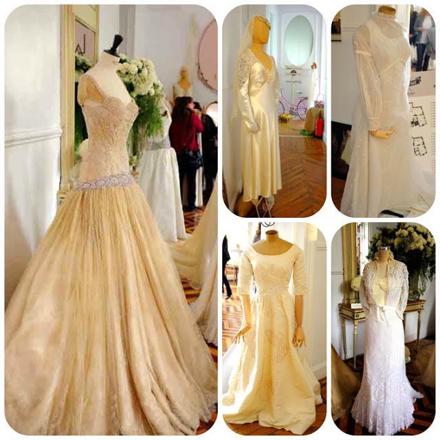 Moda y complementos de boda en la Feria Love \u0026 Vintage