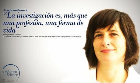 L'Oréal-UNESCO For Women in Science