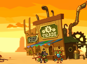 divertido Steamworld aparecerá diciembre Steam para Windows