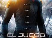 Cine: juego Ender
