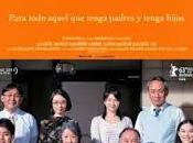 'Una familia Tokio'