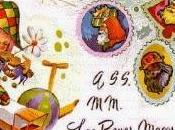 Carta cabello Reyes Magos