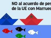acuerdo pesca Marruecos