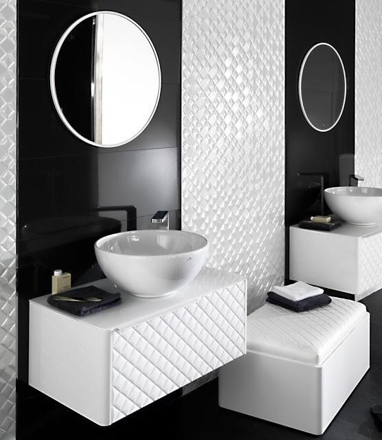Baños Minimalistas De Lujo:baños de lujo a un precio también de lujo! – Paperblog