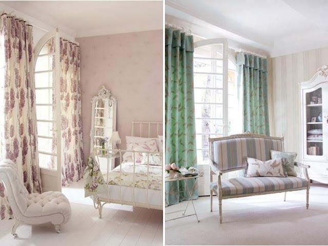 las maravillosas cortinas paperblog