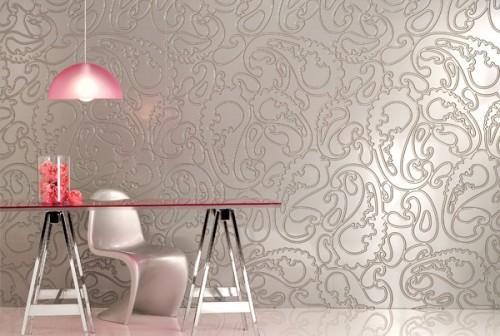 Paneles decorativos para tus paredes paperblog - Paneles decorativos para exterior ...