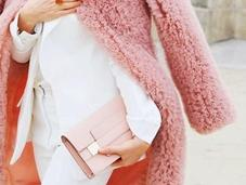 Inspiration Pink Color