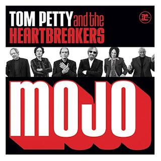MOJO - Tom Petty And The Heartbreakers, 2010