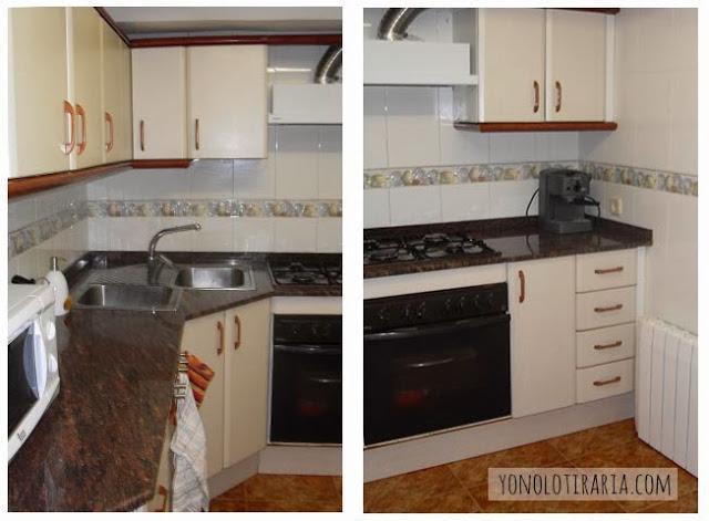 Como limpiar muebles de cocina de madera barnizada - Como limpiar muebles de madera de cocina ...