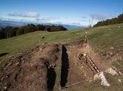 Exhumación rosario lourdes malón pueyo, longas (cinco villas zaragoza)