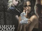 "Trailer ""Vampire Academy"""