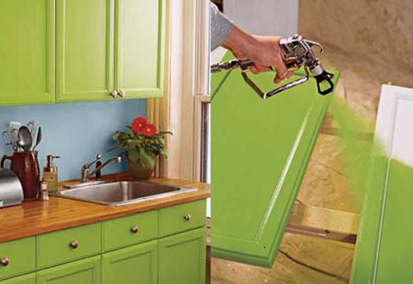 15 consejos para renovar la cocina sin obras paperblog - Cambiar encimera cocina sin obras ...