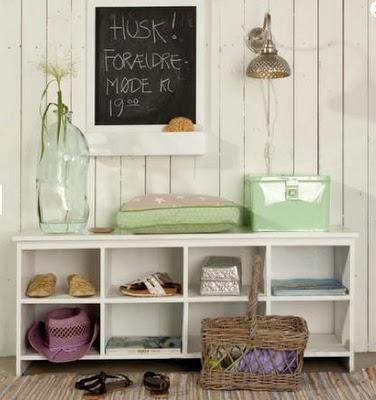 Pizarras para decorar en estilo rustico paperblog - Pizarras para decorar ...