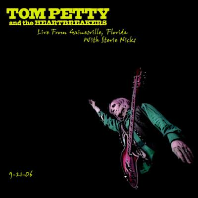 FRIDAY NIGHT LIVE (8): Tom Petty And The Heartbreakers - 30th Anniversary Concert, Gainesville, Florida, 21/09/2006