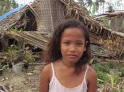 Víctimas tifón Haiyan niegan comer pescado 'contaminado'