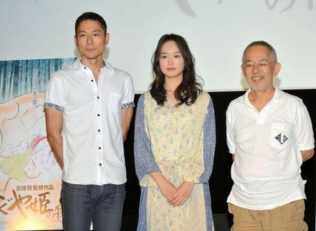Hoy se estrena 'Kaguya-hime no Monogatari', lo último de Isao Takahata
