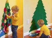 Idea: árbol navidad para niños