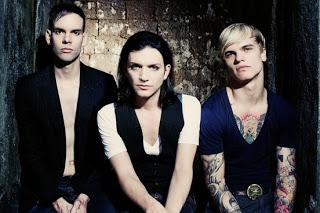 Placebo - Scene of the crime (2013)