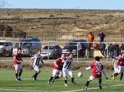 Comienza eliminatoria regional fútbol seniors