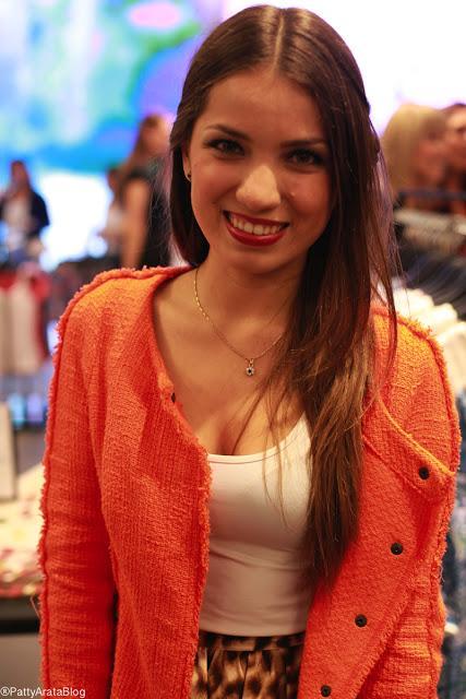 Cinnamon Style Natalia Merino