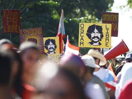 Foto: José Rodrigo Madera, El Nuevo Día. Tomado de Free Oscar López Rivera Now.