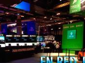 Crónica Madrid Games Week 2013