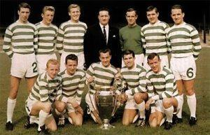 celtic 1967 campeón de europa