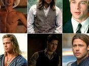 Conociendo Brad Pitt
