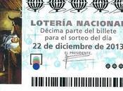 ¿Cómo repartir participaciones Lotería Navidad correctamente?
