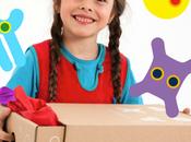 Tollabox: vida caja sorpresas… educativas)