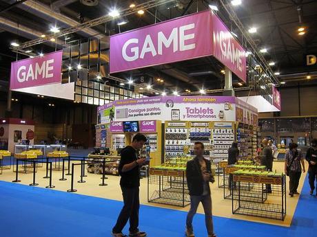 Madrid Games Week 2013