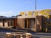Arquitecturas después tsunami, Madrid