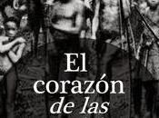 "corazón tinieblas (""Heart darkness""). Joseph Conrad, 1899."